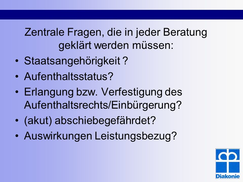 Deutsche Staatsangehörigkeit