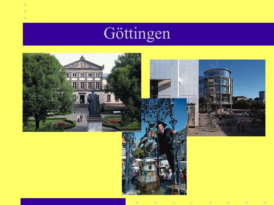 Göttingen
