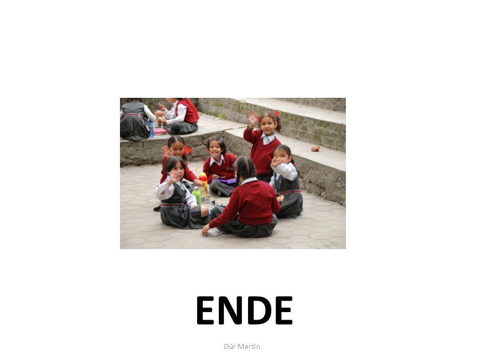 Dür Martin ENDE