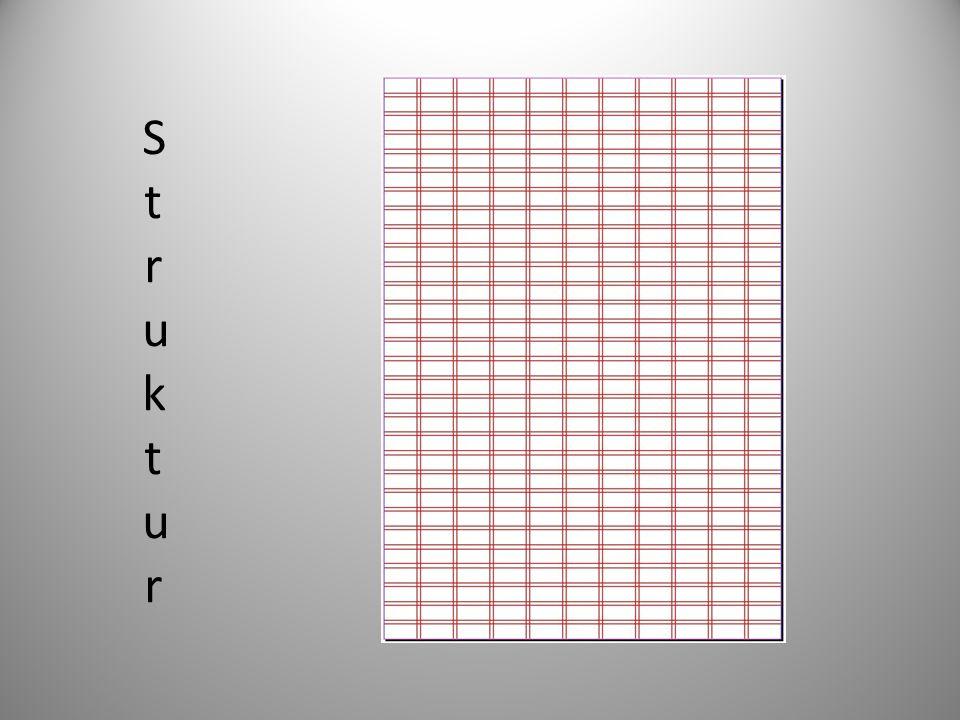 StrukturStruktur