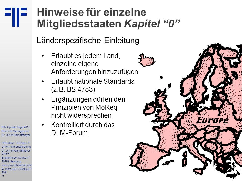 71 EIM Update Tage 2011 Records Management Dr.