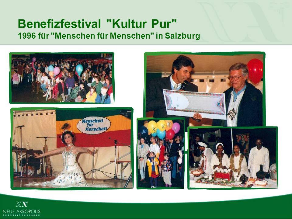Benefizfestival