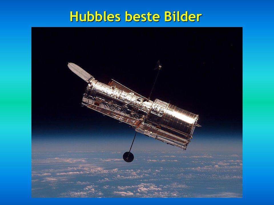 Eagle Nebula = Adler-Nebel