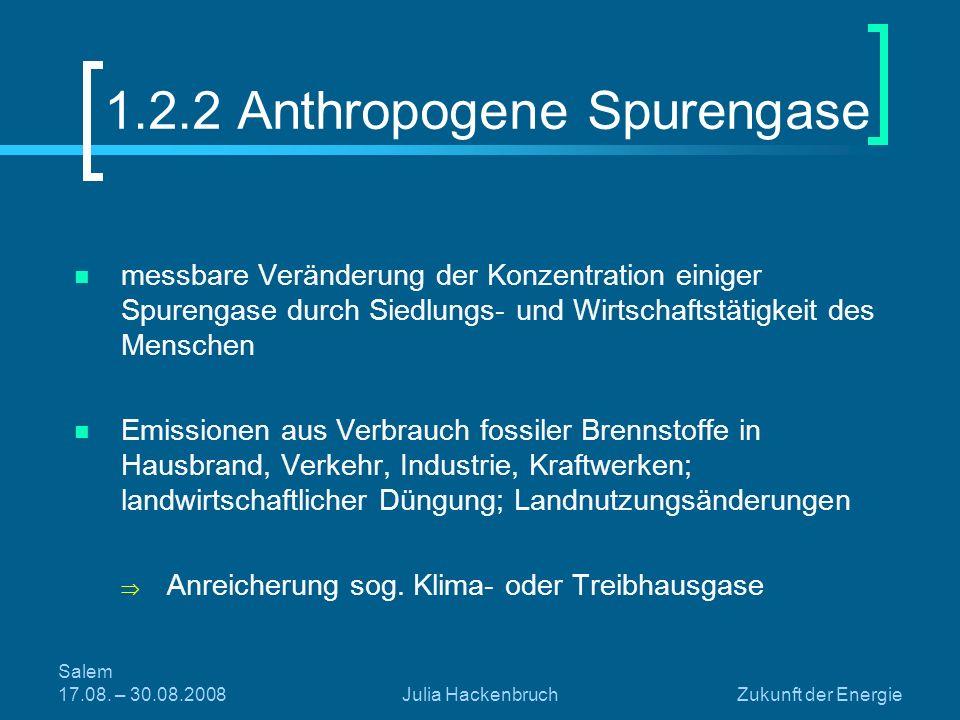 Salem 17.08.– 30.08.2008Julia HackenbruchZukunft der Energie 4.1 Arktis Abb.