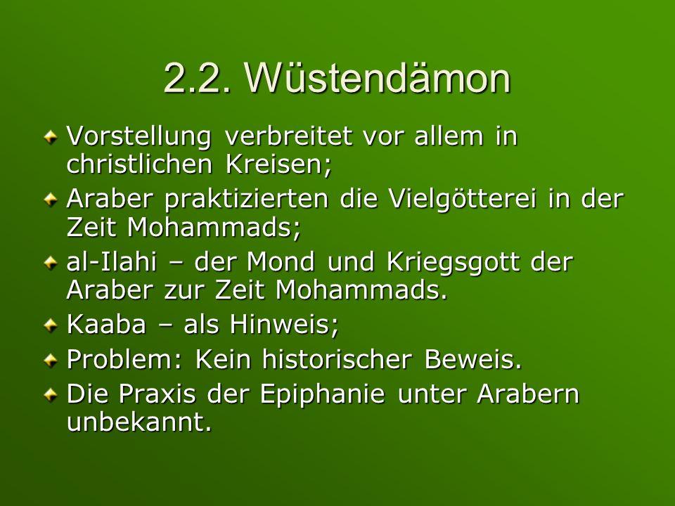 Herkunft die Idee: Alttestamentlers Julius Wellhausen.