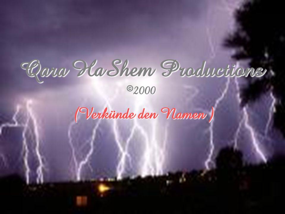 Eine multimedia Produktion von Produktion von