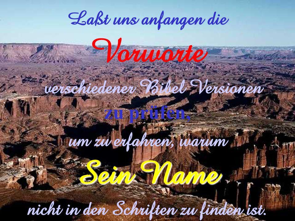 Zur Wahrheit zu gelangen, kann genauso schwierig sein, wie den Weg mit verbundenen Augen aus dem Grand Canyon zu finden.