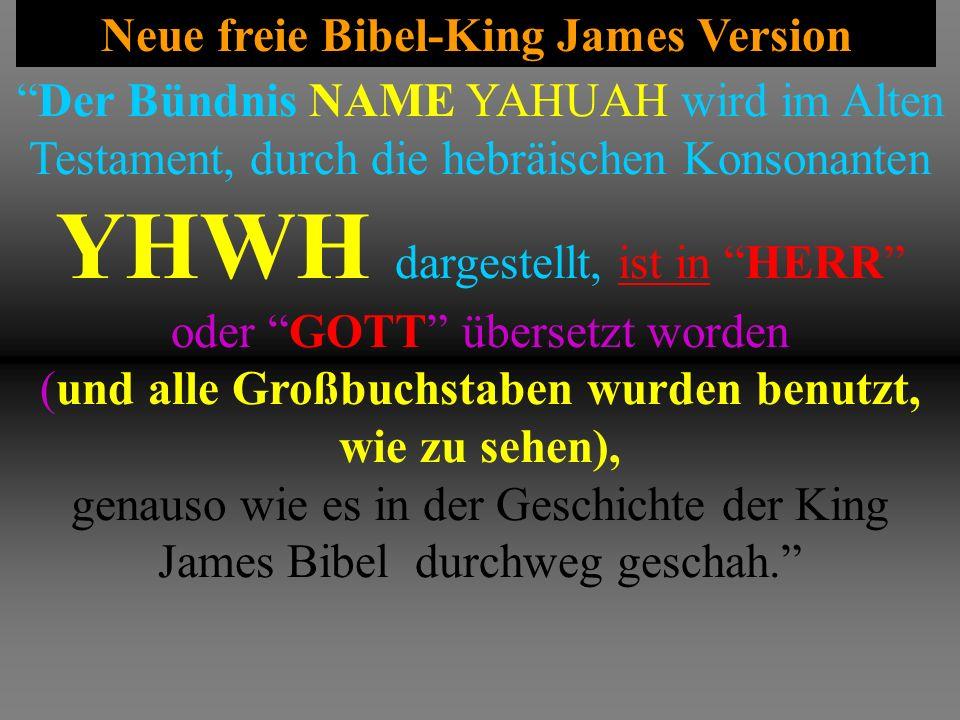 Was haben uns die Schriften über dieTraditionen der Menschen mitzuteilen? Er antwortete: Wahrhaftig, warum brecht ihr das Gebot YAHUAHS durch eure Übe