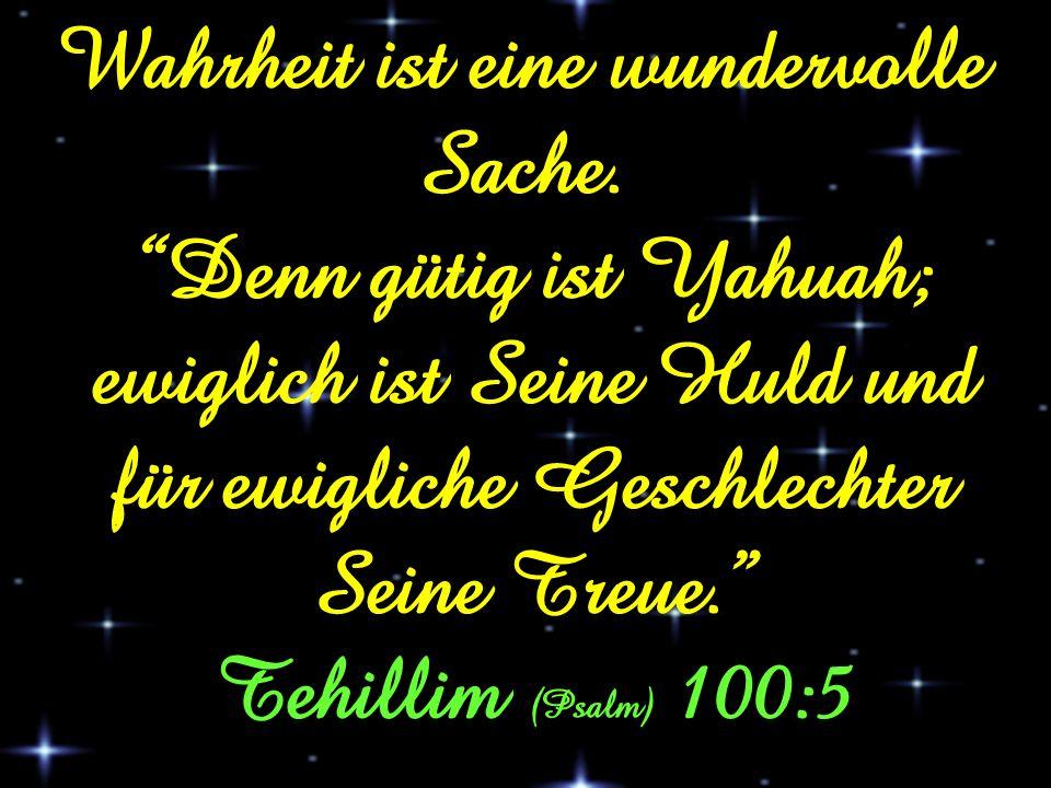 HalleluYah bedeutet: HalleluYah, für HWHY HWHY er hat Seine Herrschaft angetreten! Offb.. 19:6 Lobpreis seiYah!