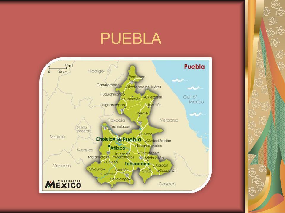 Wissen Sie, warum es in Puebla eine Burgruine gibt? Schlacht bei Puebla