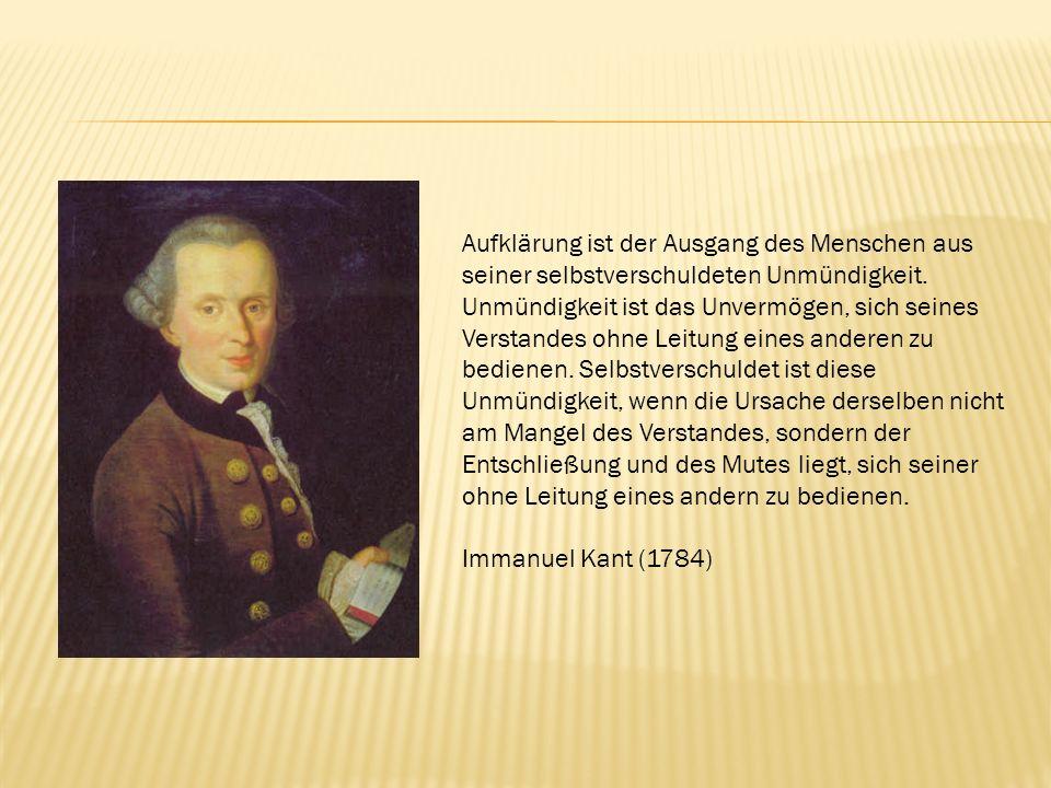 Christian Wolff Vernünftige Gedanken von Gott, der Welt und der Seele des Menschen Halle 1719