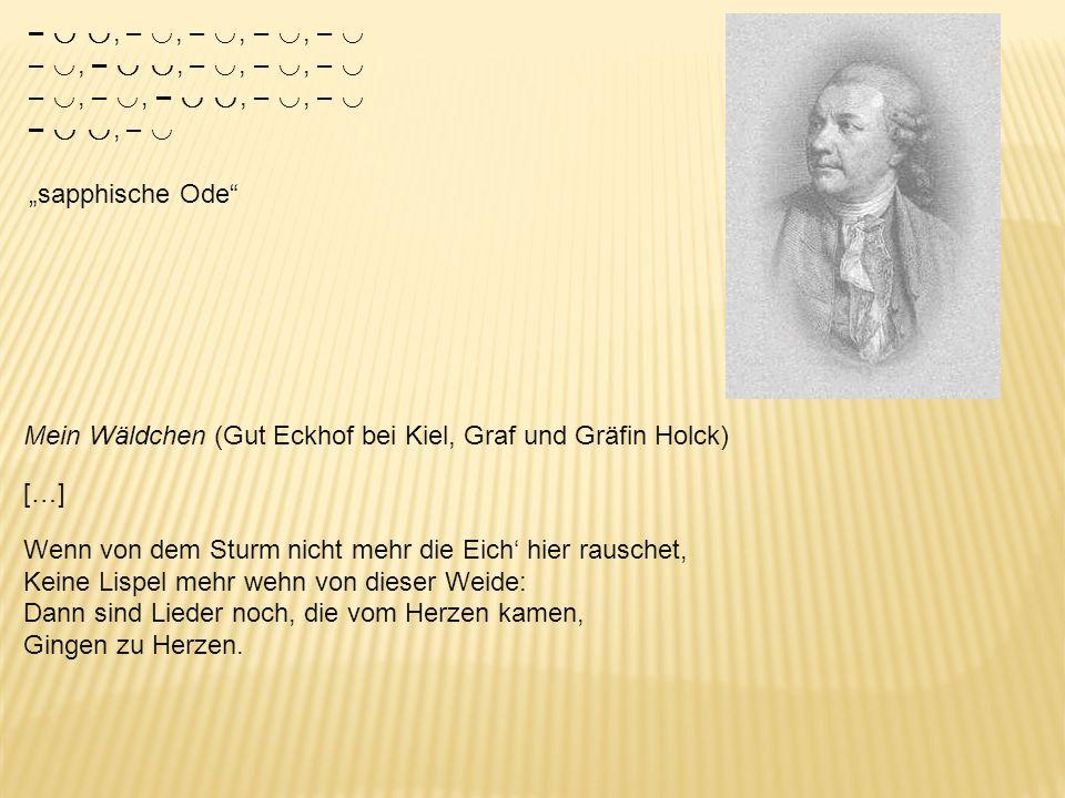 Klopstock: neue Politik, neue Poesie die Poesie der Republik: Neuentdeckung der griechischen Oden-Formen für die deutsche Dichtung (und die großen The