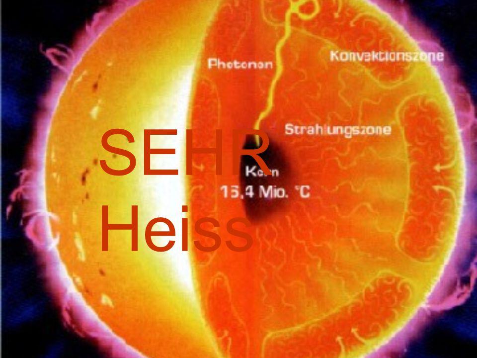 SEHR Heiss