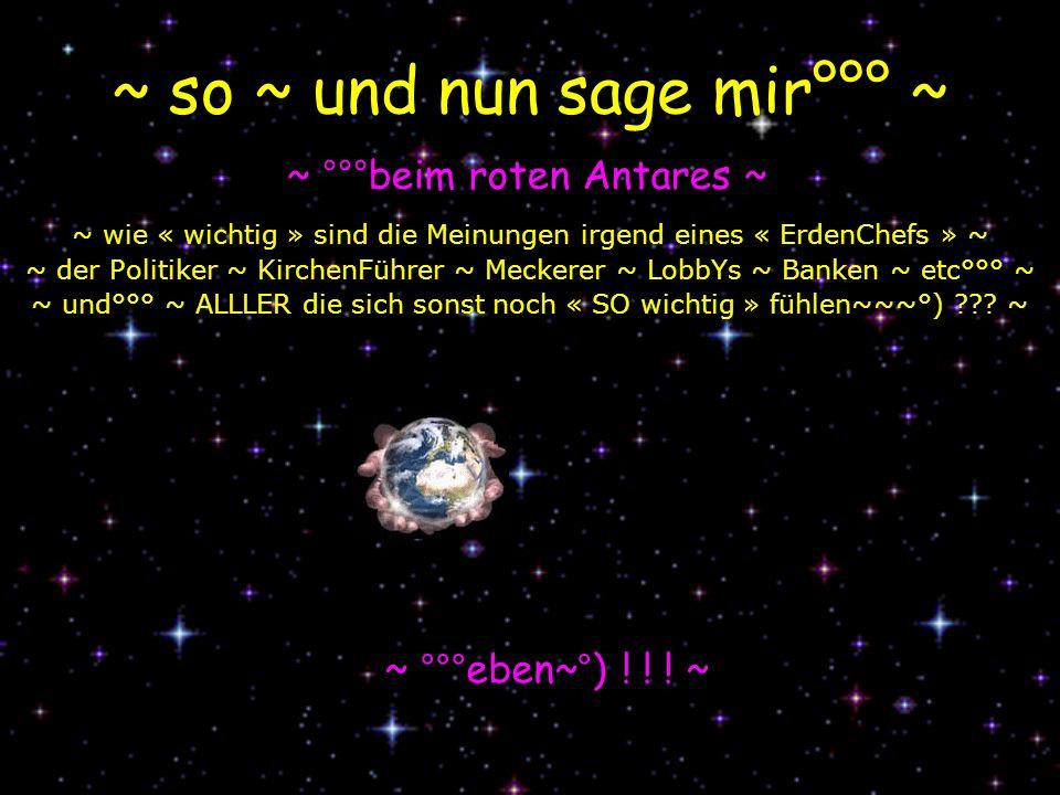 ~ Antares ist der 15° hellste Stern an unserem Himmel ~ ~ er ist 1 000 LichtJahre von der Erde entFERNt~°) ~ ~ Sonne ~ 1 Pixel ~ ~ Jupiter ist in diesem MaßStab UN-SICHTbar !!.
