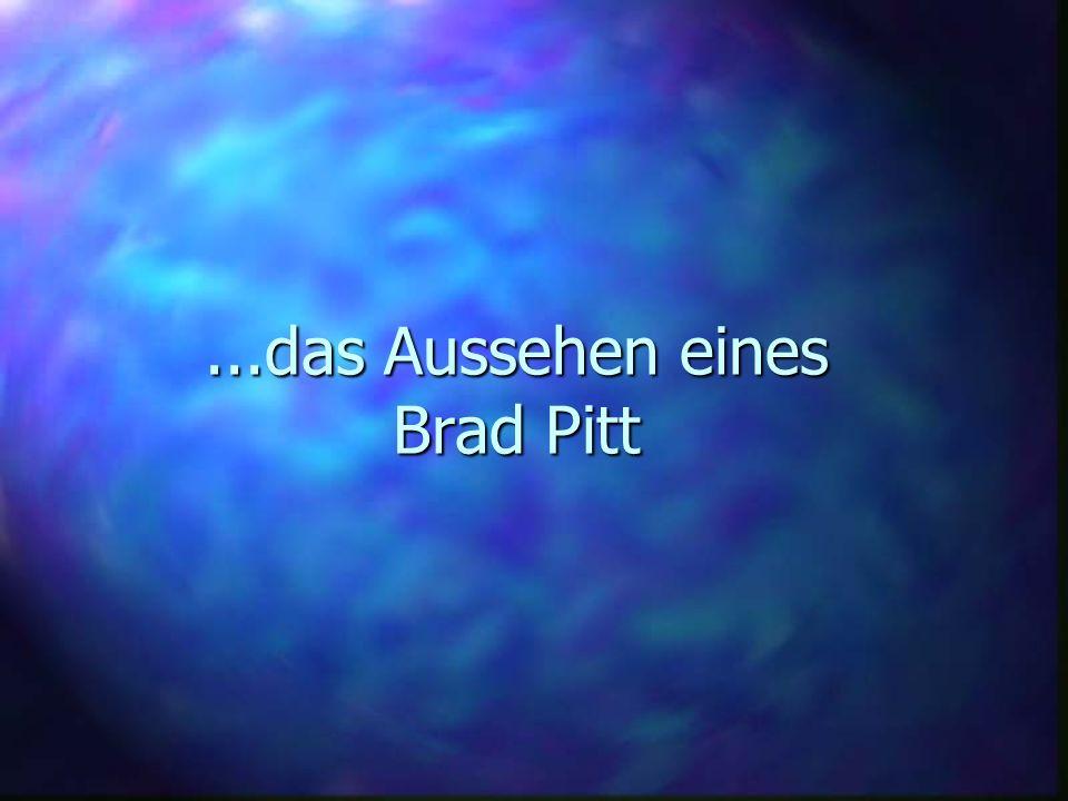...die Fitness eines Michael Schumacher