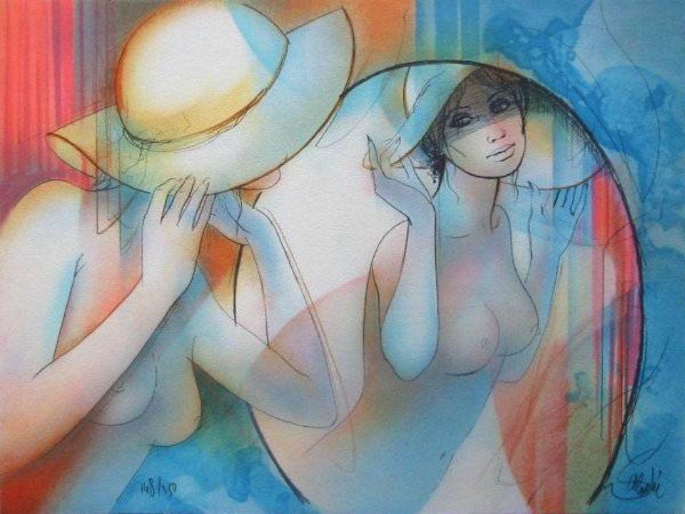 Embracing den Körper einer Frau, wird es auch gegen sich selbst statt diese seltsame Freude, die aus dem Himmel auf das Meer hinunter (Albert Camus)