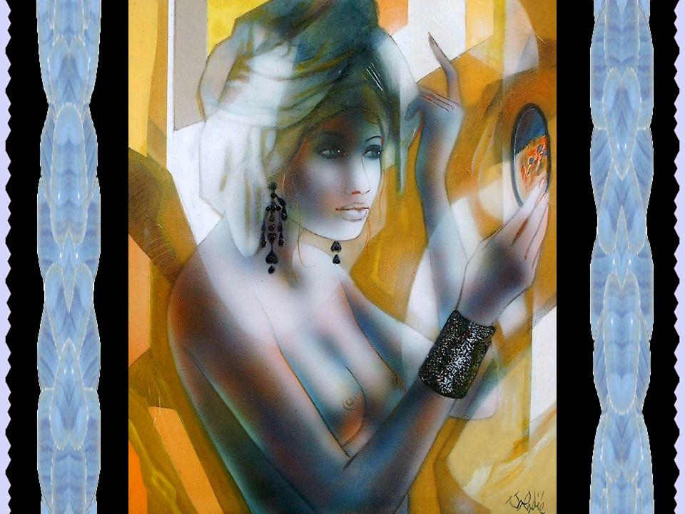 Die Frau ist ein Schatz. Man Schatzmeister. (Anonymous Autor)? *