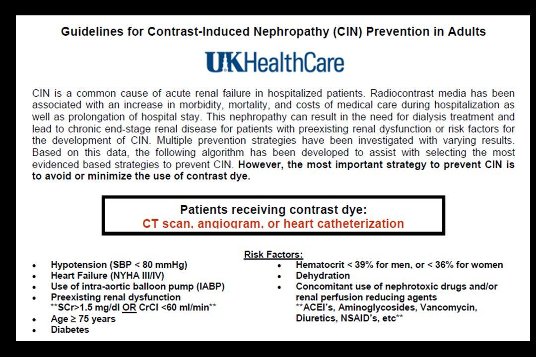 Kontraindikationen Supradiaphragmale Applikation Außer Dialyseshunts am Arm Venöse Applikation ber r-l Shunt ASD, VSD, pulm AVS, offenes For.ovale COPD, Azidose Kinder .