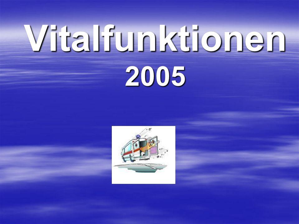Vitalfunktionen2005