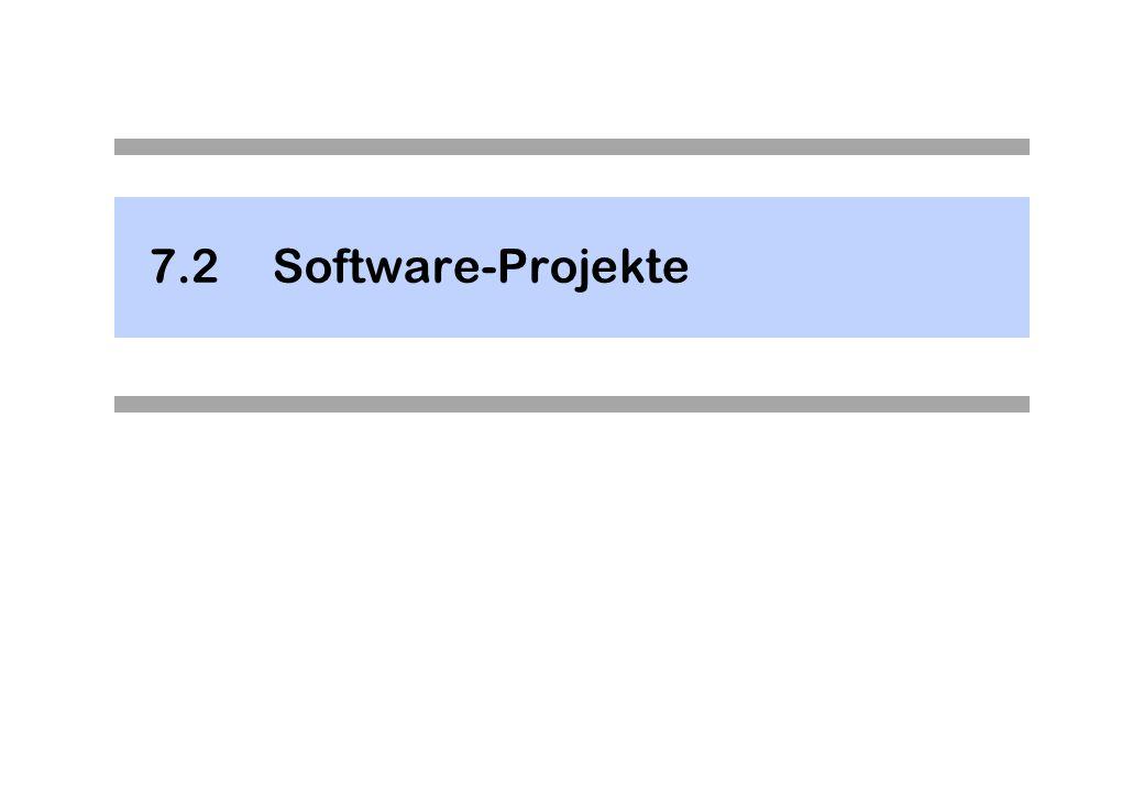 7.2Software-Projekte
