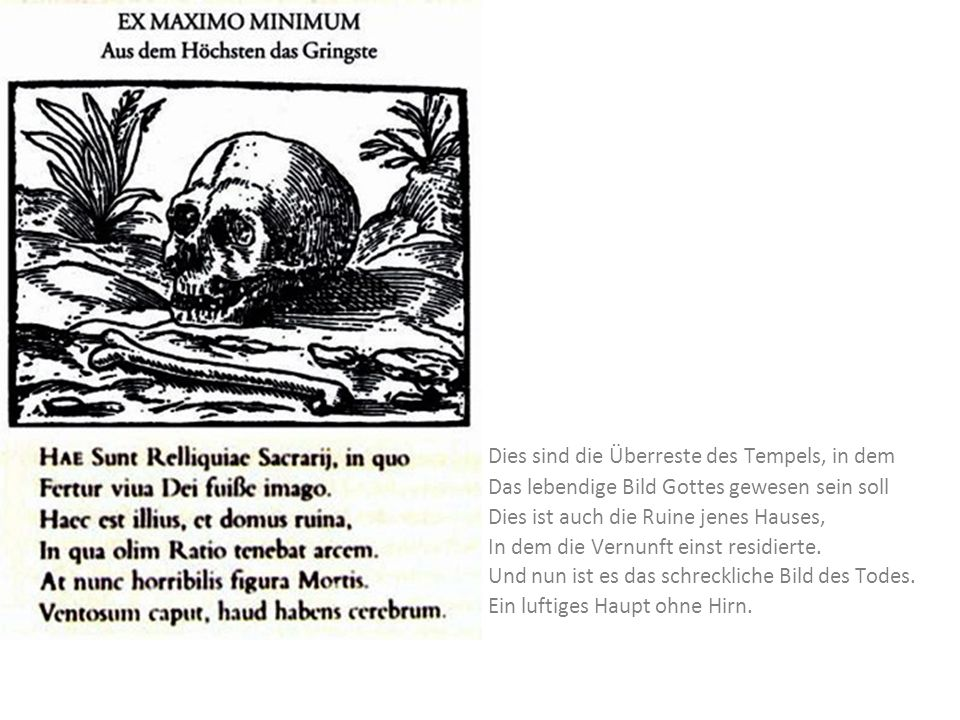 Best of Baroque Kornfeld LA 60 Angelus Silesius 57-59 Hofmannswaldau 53 Greiflinger 54 B.