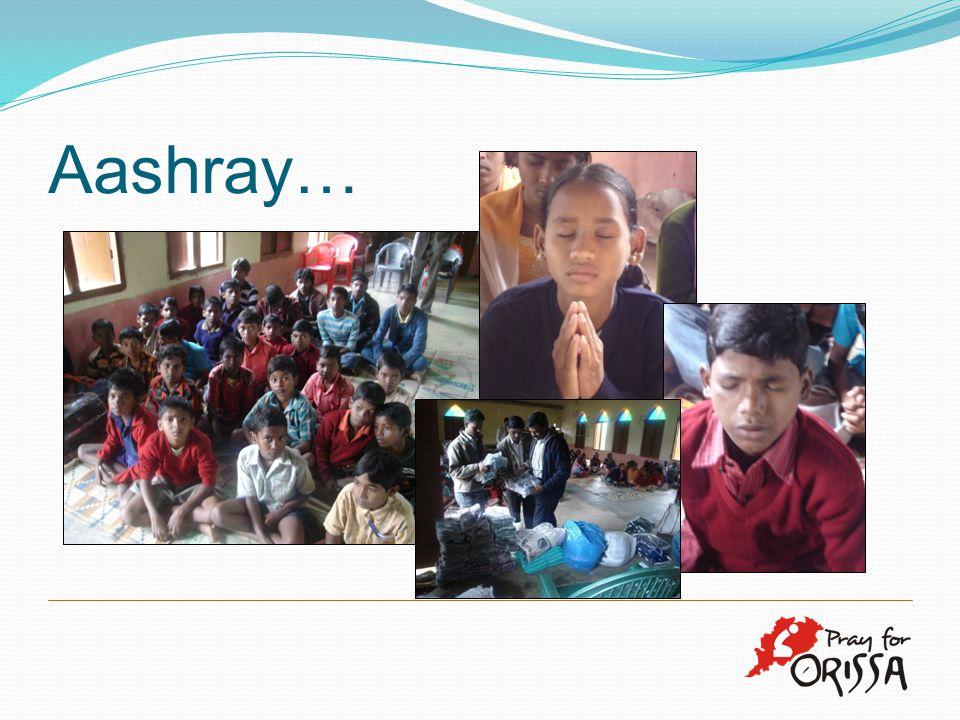 Aashray…
