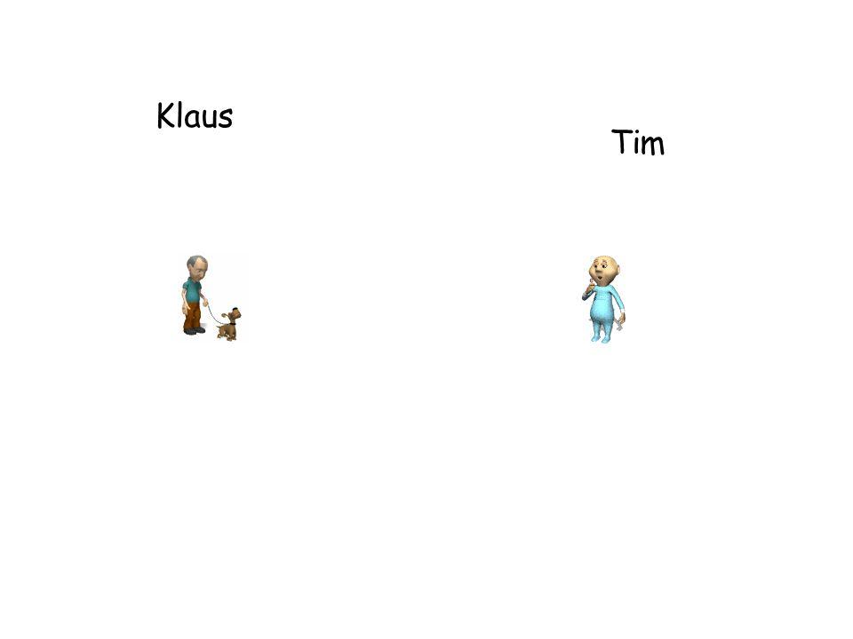 Klaus Tim