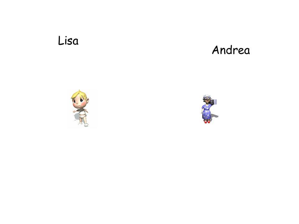 Lisa Andrea