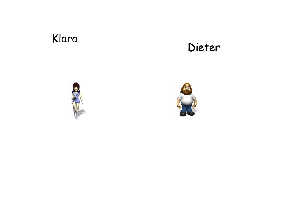 Klara Dieter