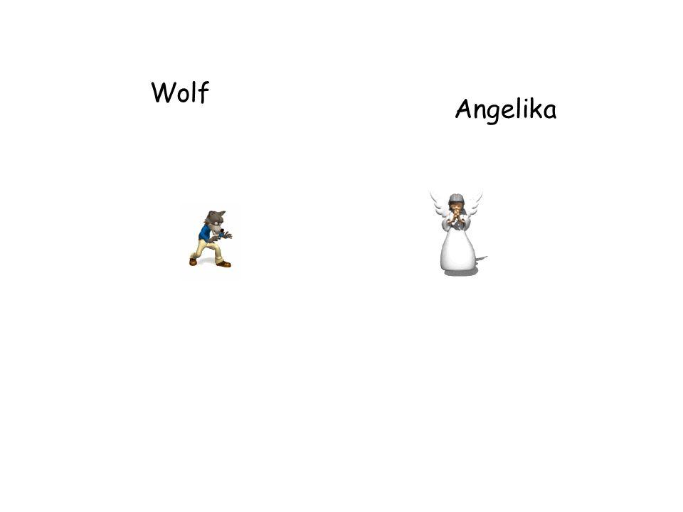 Wolf Angelika