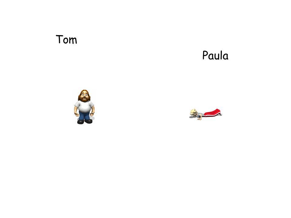 Tom Paula