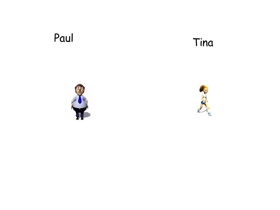Paul Tina