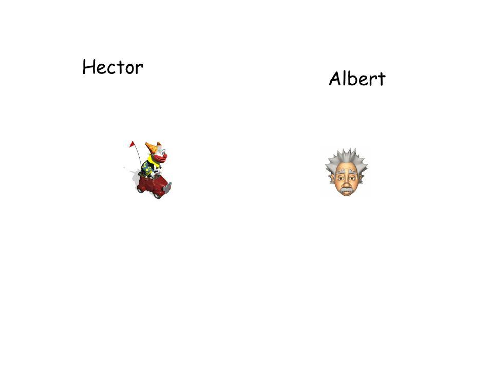 Hector Albert