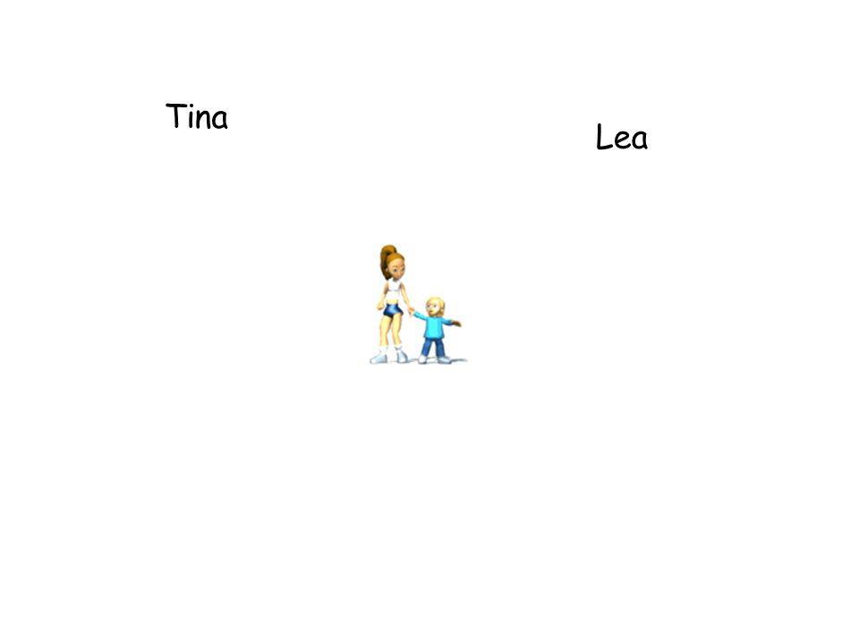 Tina Lea