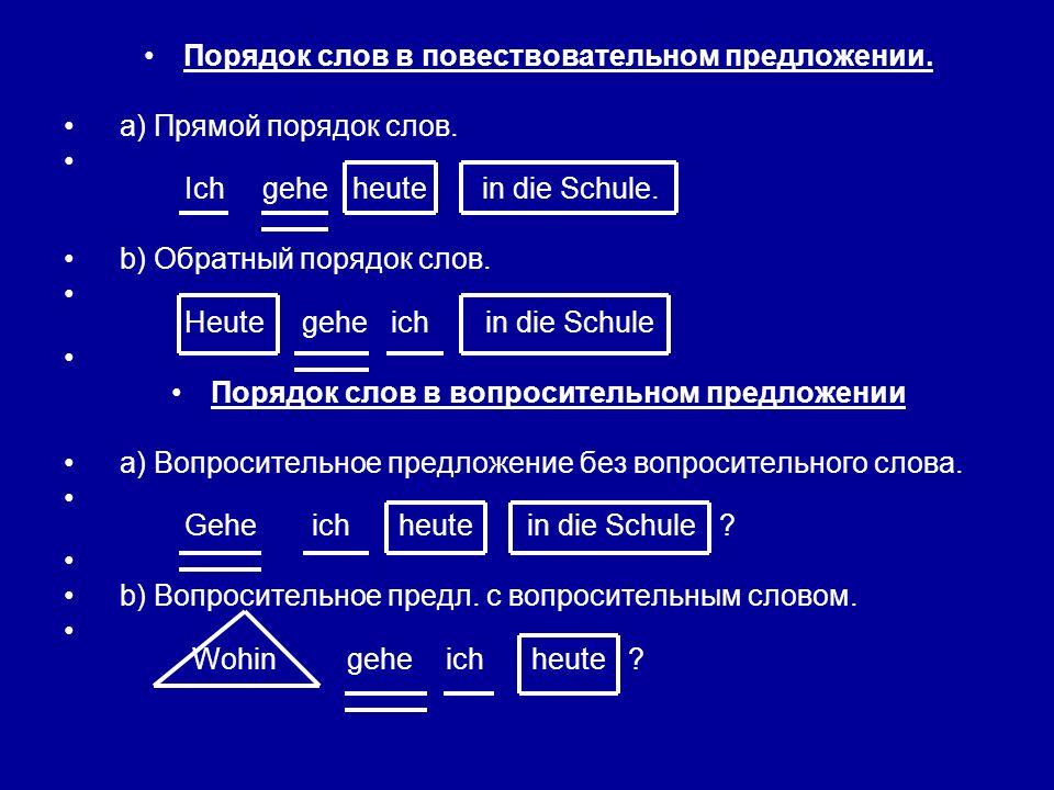 Отделяемые и неотделяемые приставки Неотделяемые приставки Отделяемые приставки be, ge, er, ver, zer ent, emp, miss ВСЕ ОСТАЛЬНЫЕ auf, zu, mit, an, ein...