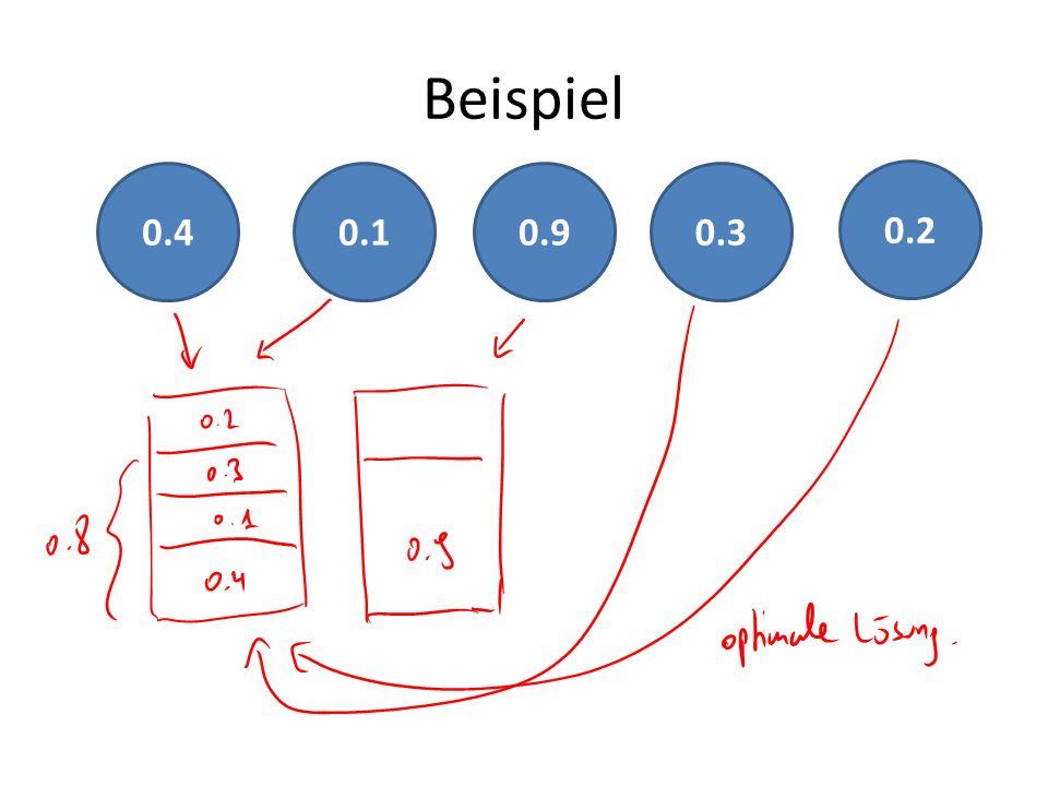 Beispiel 0.40.10.90.3 0.2