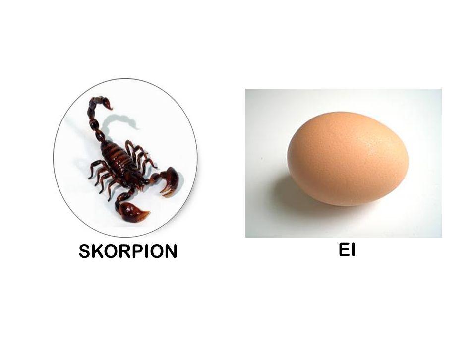 SKORPION EI