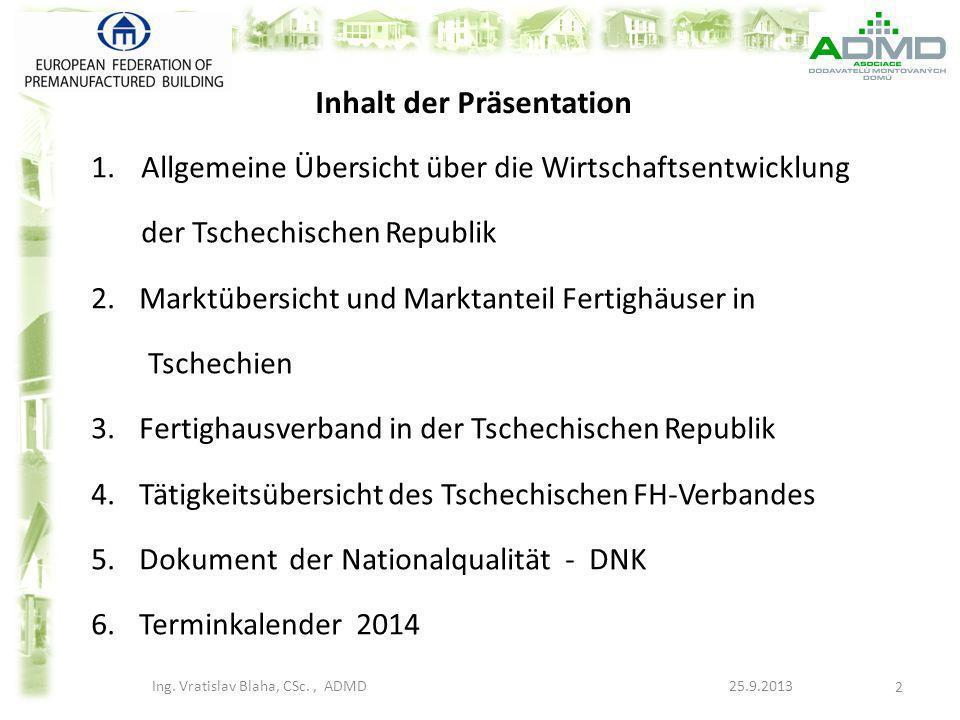 Dokument der Nationalqualität - DNK Ing.