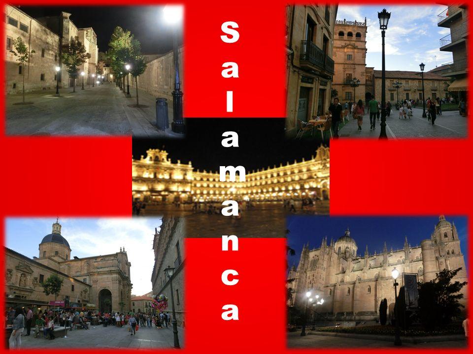 SalamancaSalamanca