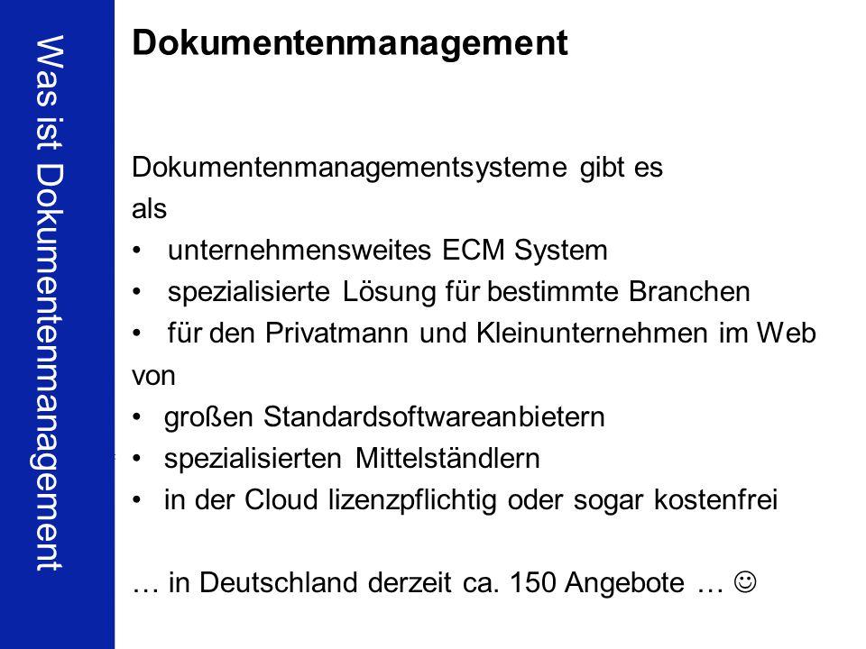 10 BCH Business Frühstück DMS & Wirtschaftlichkeit Dr. Ulrich Kampffmeyer PROJECT CONSULT Unternehmensberatung Dr. Ulrich Kampffmeyer GmbH Isestraße 6