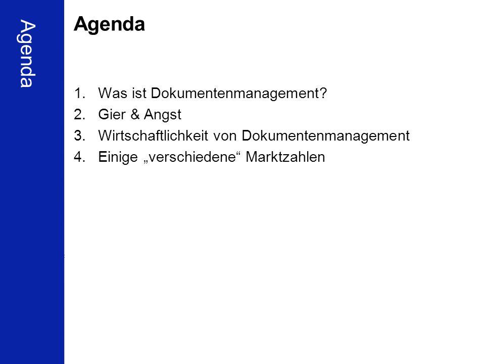 2 BCH Business Frühstück DMS & Wirtschaftlichkeit Dr. Ulrich Kampffmeyer PROJECT CONSULT Unternehmensberatung Dr. Ulrich Kampffmeyer GmbH Isestraße 63