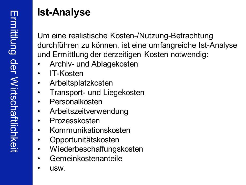 21 BCH Business Frühstück DMS & Wirtschaftlichkeit Dr. Ulrich Kampffmeyer PROJECT CONSULT Unternehmensberatung Dr. Ulrich Kampffmeyer GmbH Isestraße 6