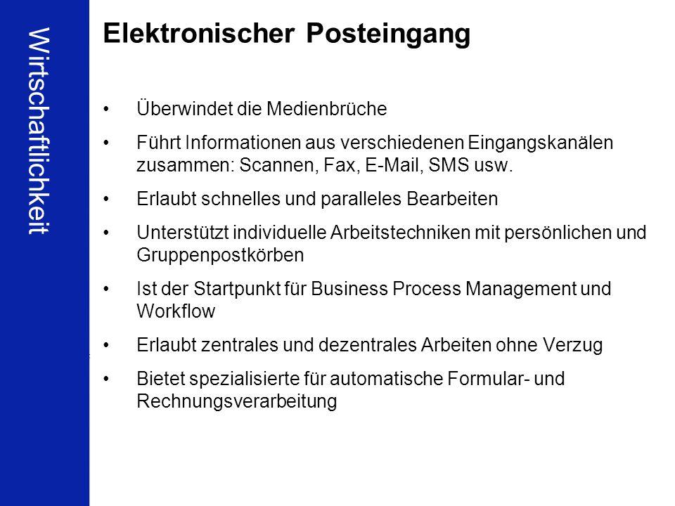 35 BCH Business Frühstück DMS & Wirtschaftlichkeit Dr. Ulrich Kampffmeyer PROJECT CONSULT Unternehmensberatung Dr. Ulrich Kampffmeyer GmbH Isestraße 6