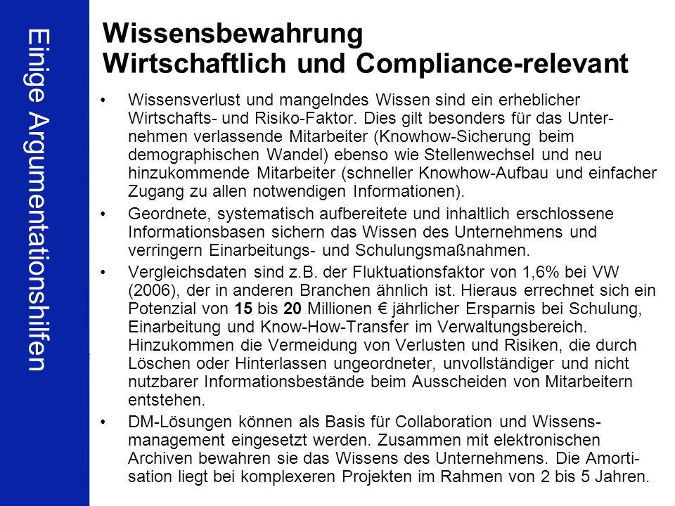 44 BCH Business Frühstück DMS & Wirtschaftlichkeit Dr. Ulrich Kampffmeyer PROJECT CONSULT Unternehmensberatung Dr. Ulrich Kampffmeyer GmbH Isestraße 6