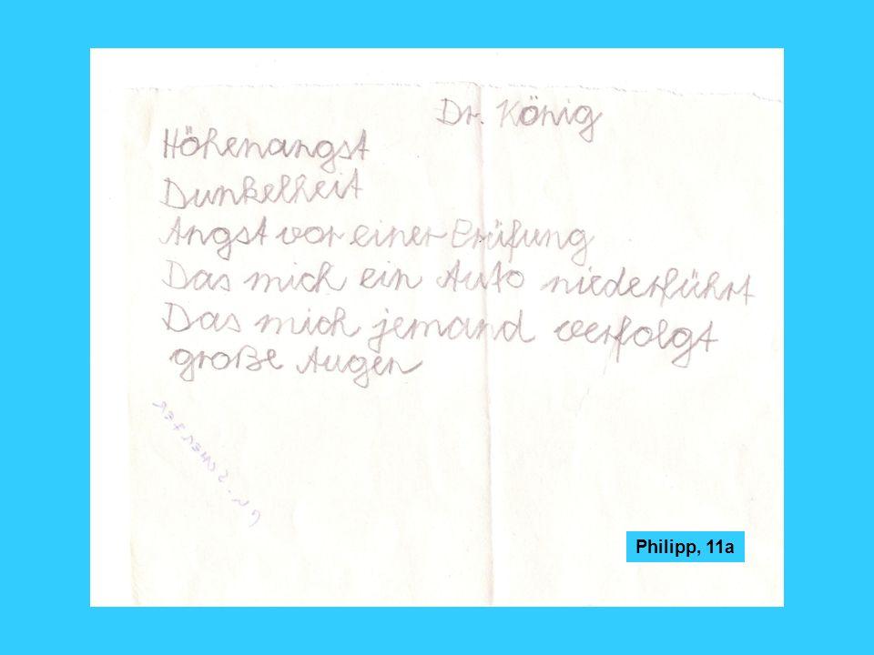 Philipp, 11a