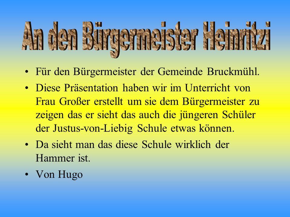 Der Schulgarten der Justus von Liebig Schule in Heufeld. Das ist eine PowerPointpräsentation unseres Schulgartens. Von: Hugo Oskar Liese. An den Bürge