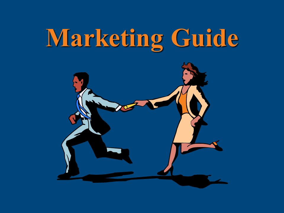 Marketing Guide