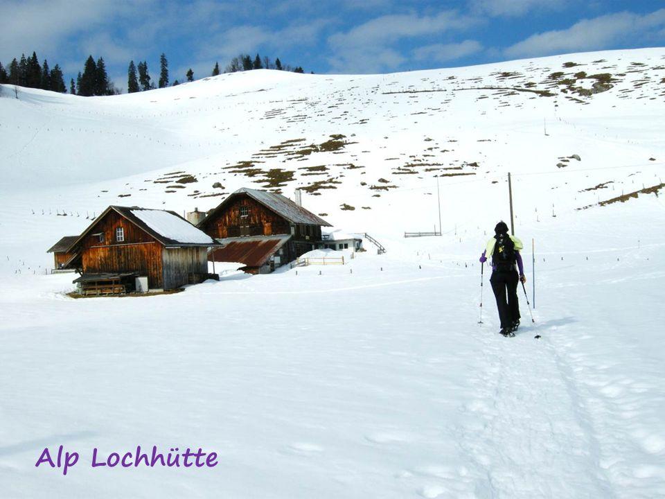 Alp Lochhütte