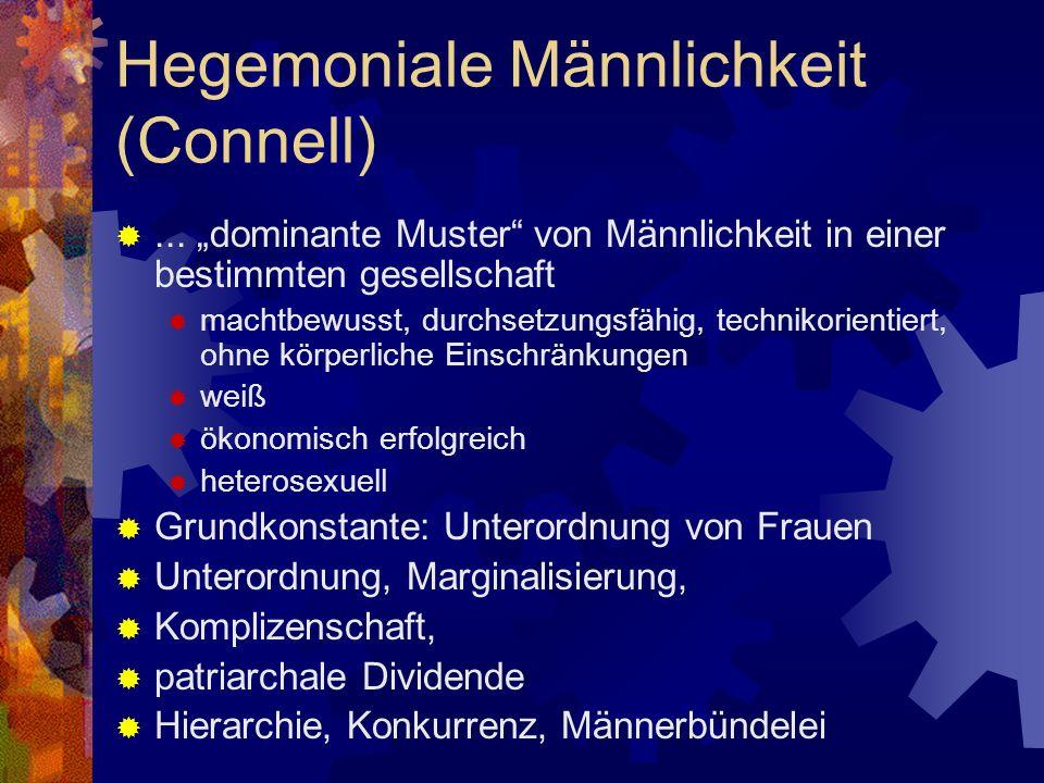 Frauenanteil am Lehrpersonal (Stand 1999, 2000) 1.