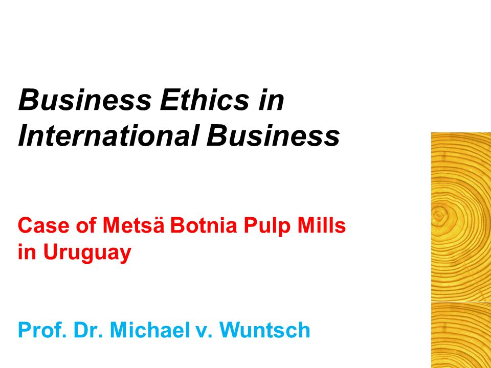 1 Structure of Discussion 1.Cultural Dimensions 2.Ethical standards in business life 3.Ethical theories & concepts 4.